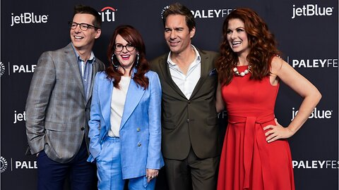 'Will & Grace' Coming To An End In 2020 After 3 Seasons