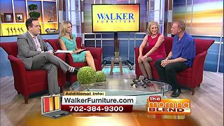 Walker Furniture's 62nd Anniversary! 6/14/17 - Video