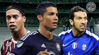 Transfer Talk | Shock move for Cristiano Ronaldo? - Video