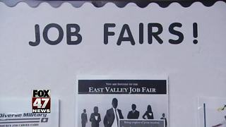 Michigan unemployment lowest since 2000, less people in workforce - Video