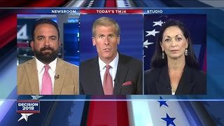 Political Panel: Going over the 2018 primary election results