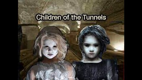Children of the Tunnels w/ Chaplain Jessie Czebotar, Glamis Calling Org, World Governing Council