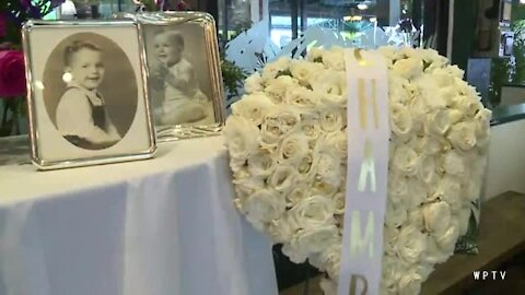 Memorial held for champion kickboxer in West Palm Beach