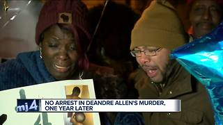 Unsolved Murder: Family wants answers after Christmastime homicide - Video