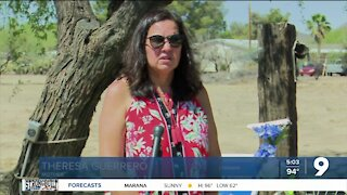 Tucson mother hopes to educate community about fentanyl