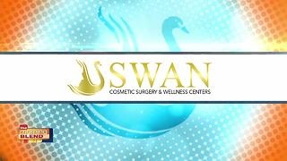 Swan Centers Weight Loss: Thread Lift - Video