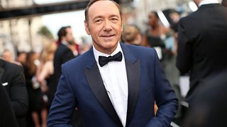 Kevin Spacey Is Reportedly Facing More Sexual Assault Allegations - Video