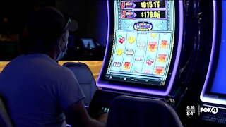 Seminole Casino and Hotel reopens after COVID-19 closures