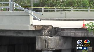 Report: 1 in 3 U.S. bridges in need of repairs