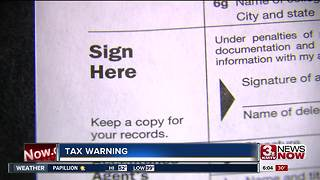 Safeguards against tax scams - Video