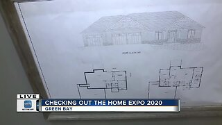 Learning more about the Home Expo 2020 from Mark LeMense