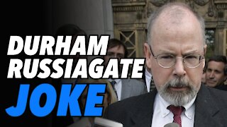 John Durham signals Russiagate indictments coming in 2050