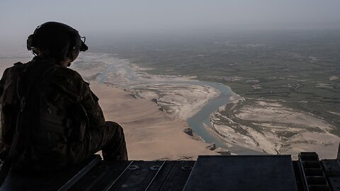 House Committee Approves Amendment To Repeal 'Blank Check for War'