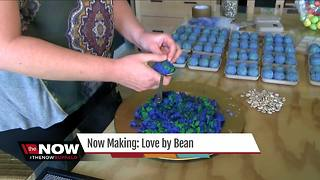 Now Making: Love by Bean - Video