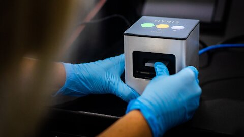 Canada Has Approved A Portable COVID-19 Testing Device That Gives Results in 90 Minutes