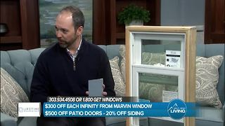 Lifetime Windows and Siding - Video
