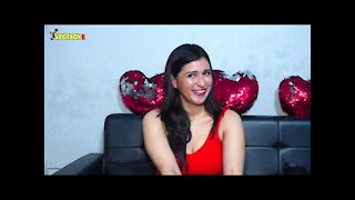 Mannara Chopra Speaks About The Pandemic & Her Upcoming Projects   SpotboyE Interview