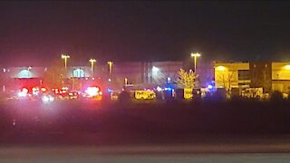 Police: 8 Killed In Shooting At Indianapolis FedEx Center