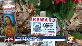Families rally to get justice for victims of unsolved murders