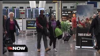 Special TSA program gets more attention after viral post - Video