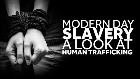 FACEBOOK is allowing Human trafficking on its platform but censors conservatives for words