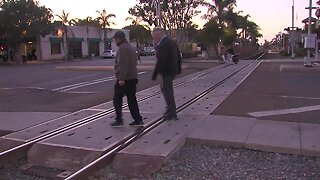 Life In Carlsbad: Rail Safety