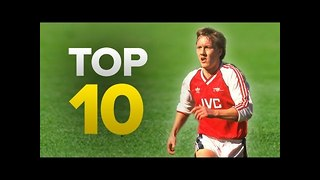Top 10 Most Iconic Club Kits - Video