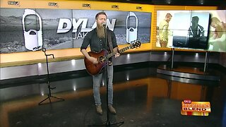 Up-and-Coming Country Artist Dylan Jakobsen