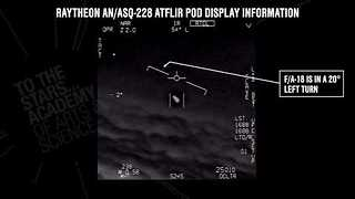 Pentagon Confirms Existence of $22m UFO Program, Releases Incident Videos - Video