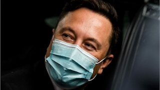 Elon Musk And Family Won't Get Coronavirus Vaccine