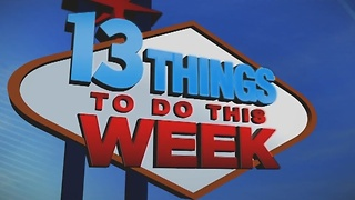 13 Things To Do This Week In Las Vegas For Dec. 9-14 - Video