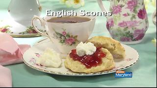 Mr. Food - English Scones - Video