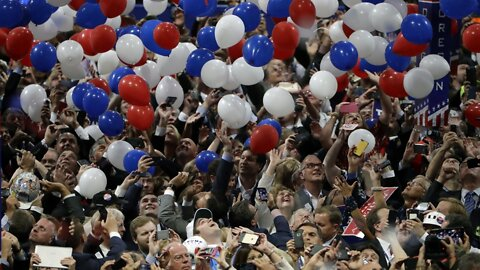 RNC Sends Safety Proposal To North Carolina For National Convention