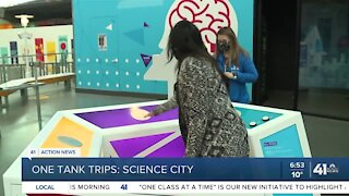 One Tank Trips: Science City