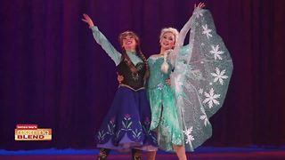 Disney on Ice - Video