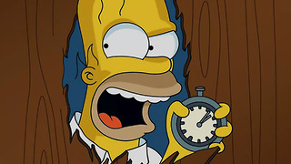 The Simpsons: Starting the Reference Revolution - Video