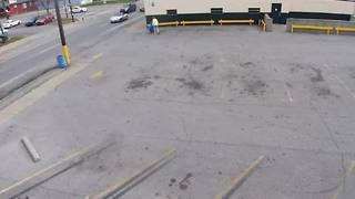 IMPD release new video of road rage murder suspect's vehicle - Video