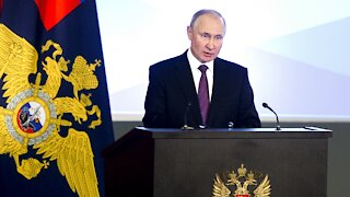 Russia Threatens Retaliation Over Sanctions
