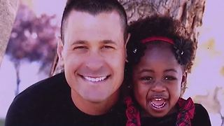 One Las Vegas police family shares impact of shooting