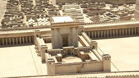 PROPHECY - The third temple?