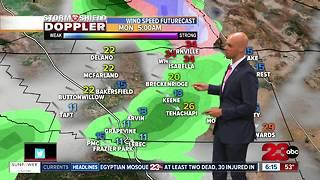 Sunday Morning Weather Update 11/26/17 - Video