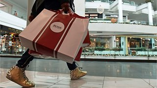U.S. Retail Sales And A Slowing Economy