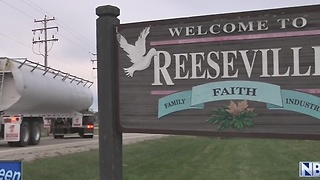 One hunter found dead, another ill in Reeseville - Video
