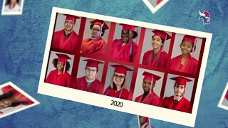 Lansing Everett High School Celebrates it's Graduates