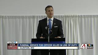 Watch: Gov. Greitens full remarks - Video