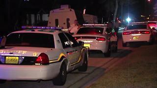Deputy-involved shooting in Carrollwood | Digital Short - Video