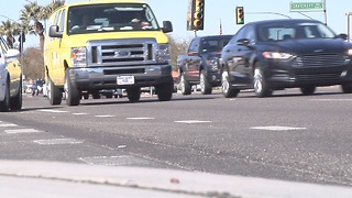 Paving the way for more sales tax? - Video