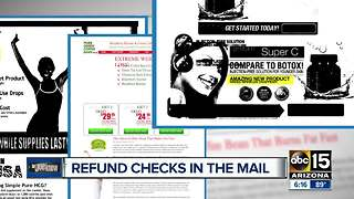 $9.8 million settlement for 'free trial' customers - Video