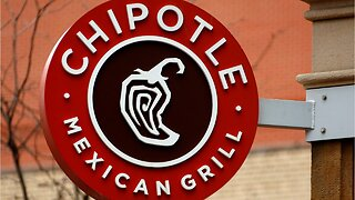 Get Free Guacamole And Free Delivery From Chipotle Today