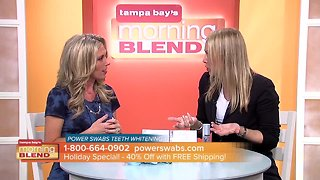 Powerswabs | Morning Blend
